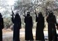 Plus de 10% des femmes dans les mouvements terroristes sont Tunisiennes
