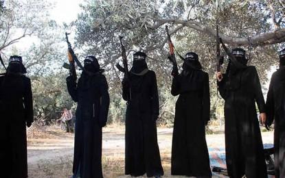 Ministère de la Femme: 700 Tunisiennes au jihad en Syrie