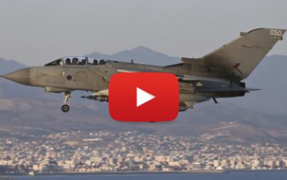 Syrie: Premières frappes britanniques contre Daech