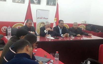 Secteur privé: Grève le 21 janvier dans le Grand Tunis