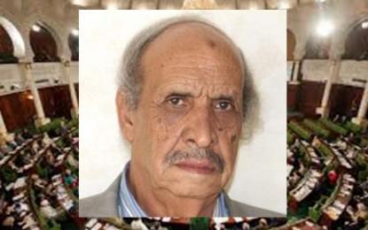 Kamel Hamzaoui : Encore un député Nidaa qui triche à l'Assemblée !