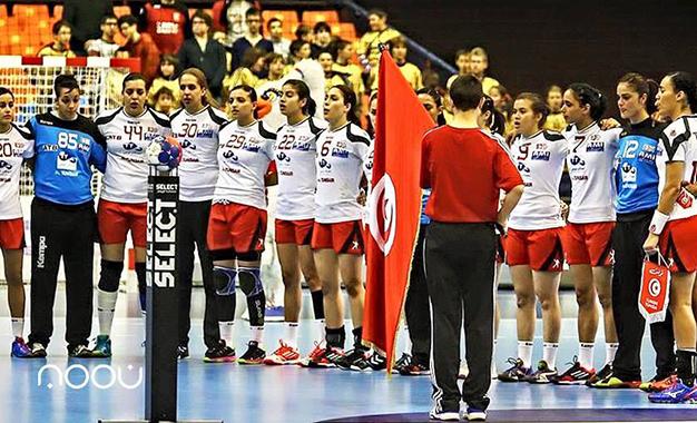 Handball mondial du danemark matchs de la s lection tunisie kapitalis - Qatar coupe du monde handball ...