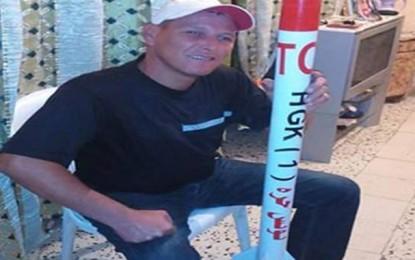 Kasserine: Liberté provisoire pour le fabriquant d'un «missile»