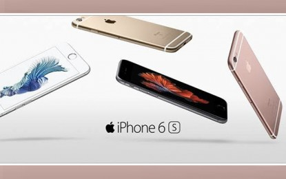 L'iPhone 6S et l'iPhone 6S Plus en vente chez Orange Tunisie