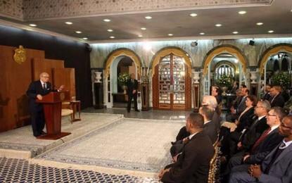 Libye: Un accord sera signé le 16 décembre à Skhirat