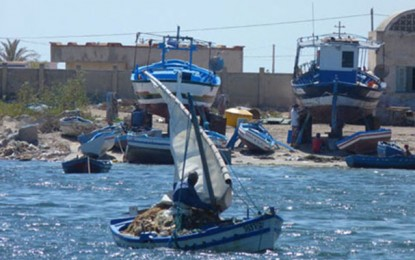 Les 8 pêcheurs tunisiens disparus seraient en Libye
