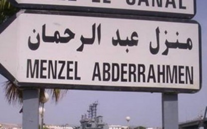 La protection civile repêche un homme à Menzel Abderrahmane