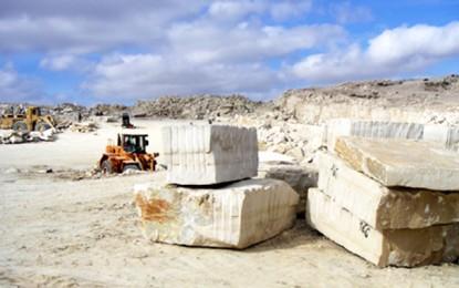 Minéraux industriels: Un potentiel d'investissement en Tunisie