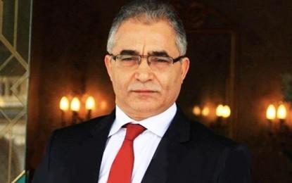 Nidaa: Marzouk démissionne du secrétariat général