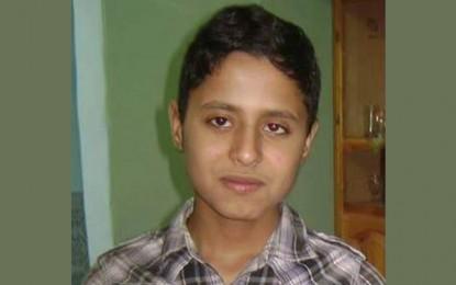 Mdhila : La famille d'Oussama (16 ans) appelle à l'aide pour le retrouver