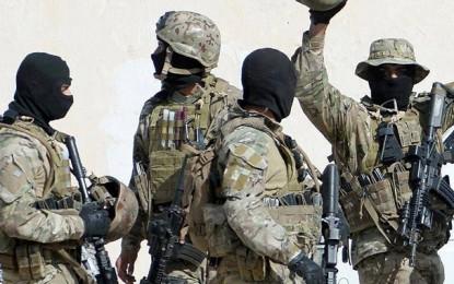 Gafsa : Arrestation de 9 présumés terroristes dont un instituteur