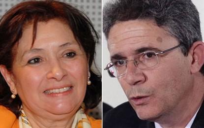 Archives de la présidence: Manser répond aux accusations de Bensedrine