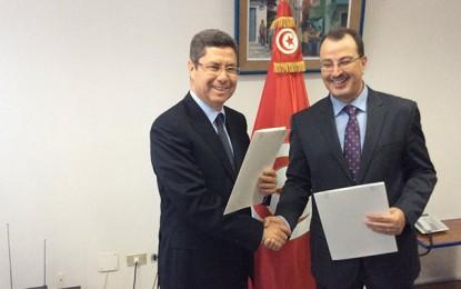 JO de Rio 2016: 2,2 MD pour la préparation des athlètes tunisiens