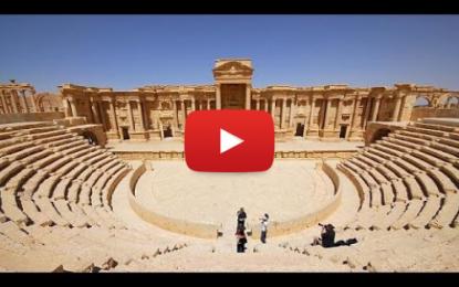 Deuxième source de financement de Daech: Le trafic d'antiquités