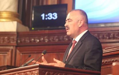Sel : La Tunisie va revoir le contrat avec Cotusal