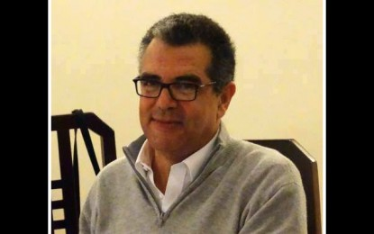 Hommage posthume au grand mathématicien tunisien Abbas Bahri