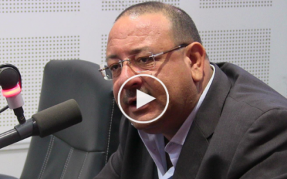 Abdelaziz Kotti: «Le Nidaa a contribué à faire changer Ennahdha»