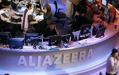 Télévision : Al-Jazeera évincée des écrans tunisiens