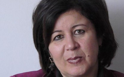 La Tunisie réagit à l'humiliation d'Amel Grami en Egypte