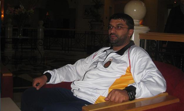 Anis Azizi