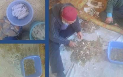 Une mendiante laisse des biens estimés à 150.000 dinars