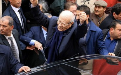 Nidaa Tounes : Beji Caïd Essebsi ouvrira le congrès de Sousse