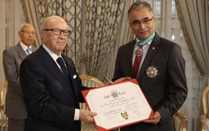 Béji Caïd Essebsi sera invité au 1er congrès du Machrou