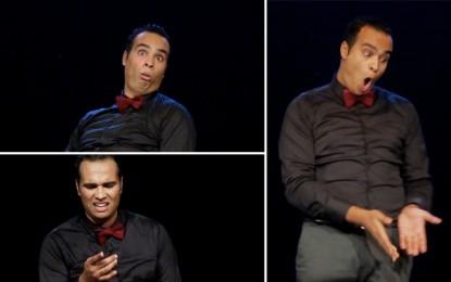 A El-Teatro : ''Bik n3ich'' ou la liberté sous surveillance