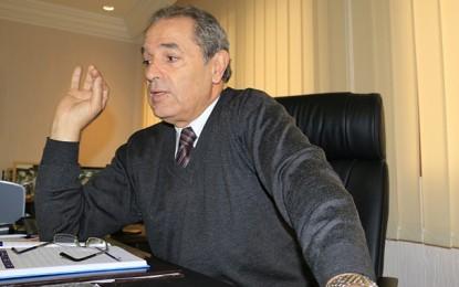 Nidaa Tounes : Le député Brahim Nacef gèle son adhésion au parti