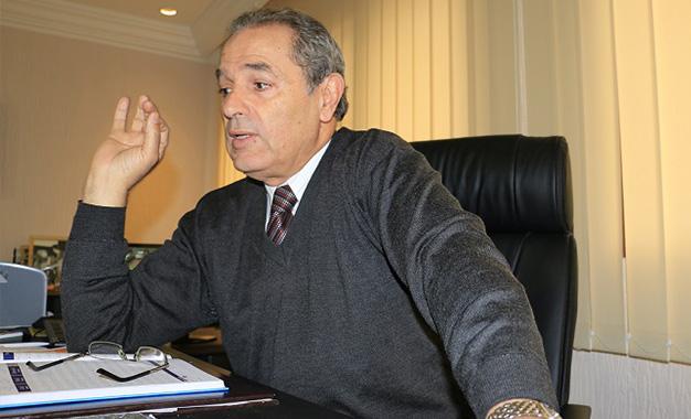 Brahim Nacef Nidaa