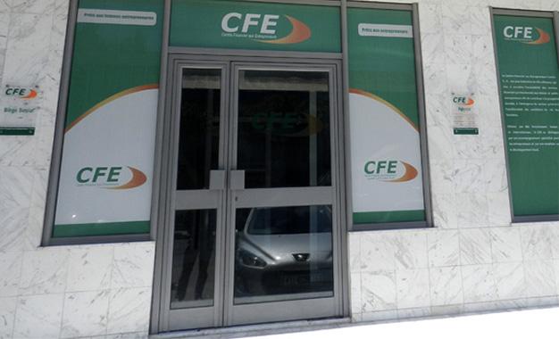 CFE-Tunisie