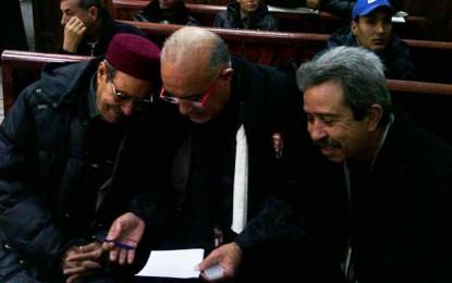 Affaire Belaïd : Les accusés veulent être jugés selon la charia