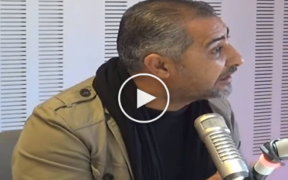Chokri Hamada: «Les sit-in des sécuritaires se poursuivraient»!
