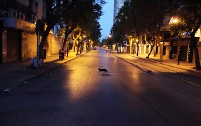Officiel : Allègement du couvre-feu en Tunisie