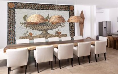 Neptune Mosaic : Vente en ligne de mosaïques artistiques