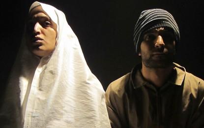 ''Déjà vu'' de Khaled Zidi : La solitude du fils maudit