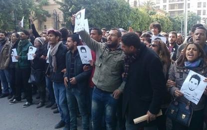 Tunisie : Marches protestataires dans plusieurs villes