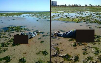 Djerba : Découverte d'un corps ensanglanté