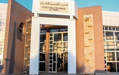 Pour l'aboutissement des réformes à l'Ecole polytechnique de Tunisie