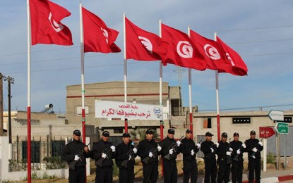 El-Fahs : Mandat de dépôt contre 6 délinquants