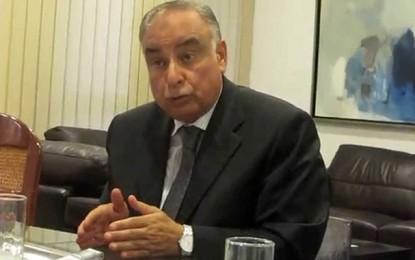 Ezzeddine Saïdane: «Comment peut-on s'en sortir lorsque les intérêts de la dette équivalent à 3,5% de taux de croissance? »