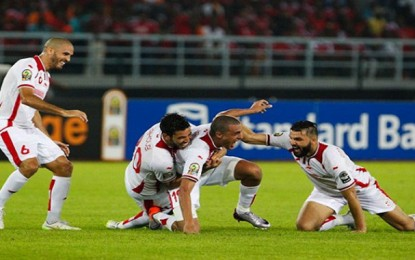 Chan 2016 : Liens pour voir le match Tunisie-Niger sur le Net