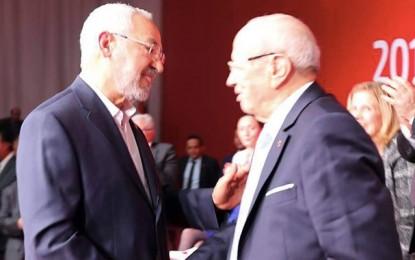 Ennahdha-Nidaa: Les Tunisiens piégés par les « libéraux-islamistes »