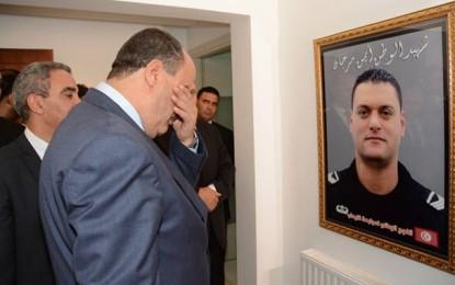 L'éviction de Gharsalli fait grincer des dents à Nidaa Tounes