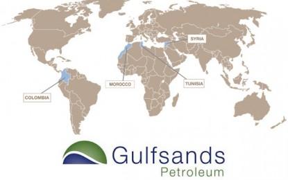 Energie: Gulfsands Petroleum s'apprête à quitter la Tunisie