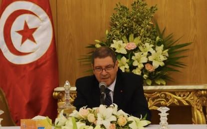Habib Essid souffrant, Farhat Horchani préside le conseil des ministres