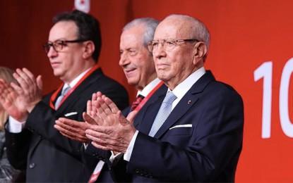 Qu'est-ce qui fait courir Hafedh Caïd Essebsi ?