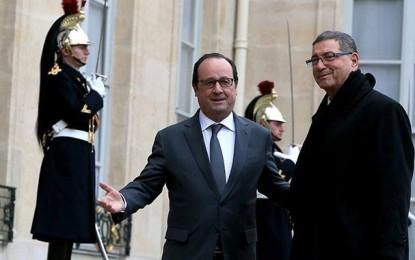 France : Pas de «nouveau» plan d'aide de 1 milliard d'euros à la Tunisie