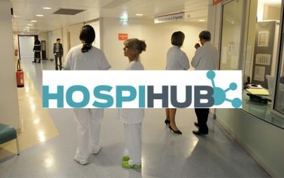 Hospihub : Plateforme d'échange entre patients et professionnels de la santé