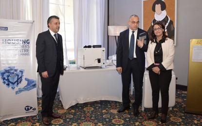 Tunisie Telecom et Regency Hotel équipent le dispensaire de Ouled Hellal